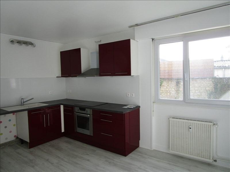 Rental apartment Ifs 680€ CC - Picture 2