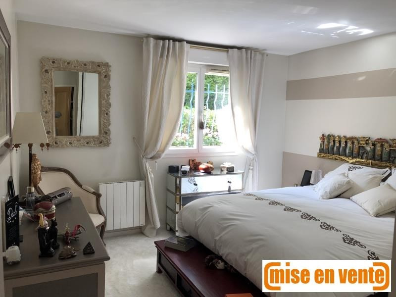 Sale apartment Nogent sur marne 568 000€ - Picture 3