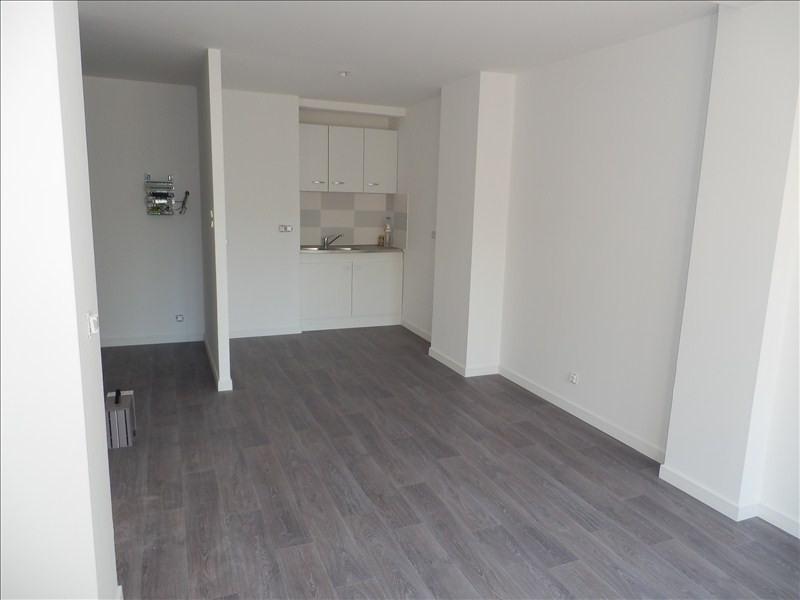 Location appartement Toulon 520€ CC - Photo 1