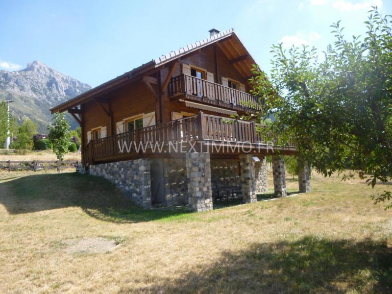 Vendita casa Valdeblore 490000€ - Fotografia 15