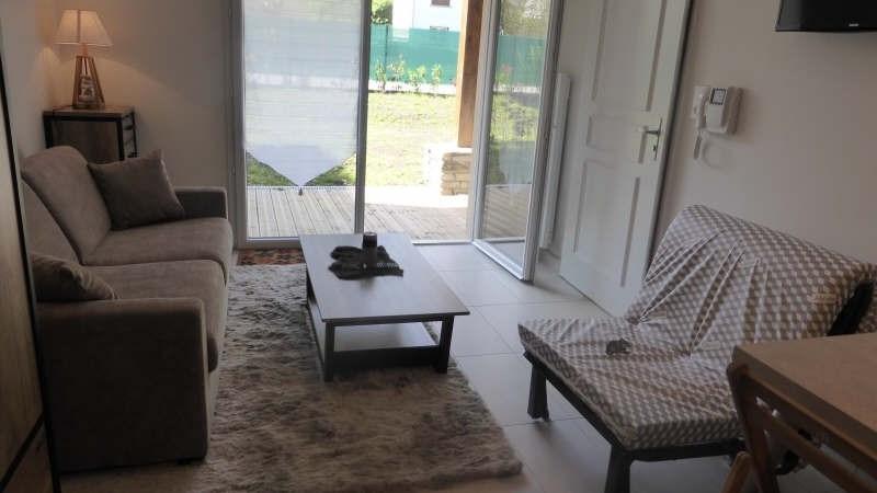 Vente de prestige appartement Bagneres de luchon 90000€ - Photo 3