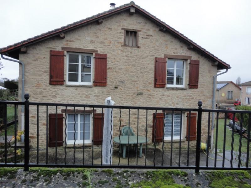 Vente maison / villa Saint cyr 127000€ - Photo 2