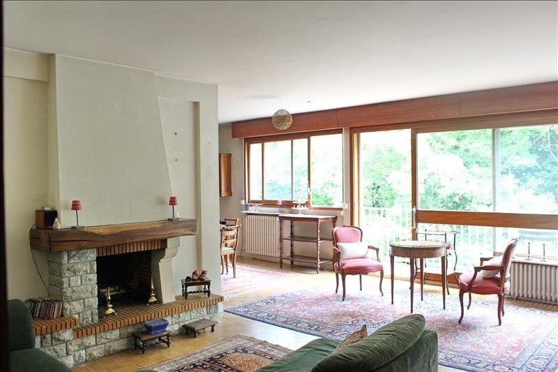 Vendita appartamento L'étang-la-ville 472500€ - Fotografia 2