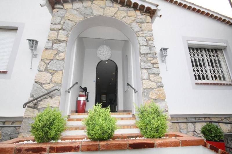 Sale house / villa Juan-les-pins 945000€ - Picture 9