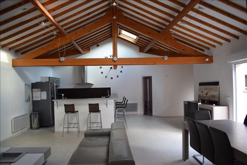 Sale house / villa Jouy mauvoisin 329000€ - Picture 4