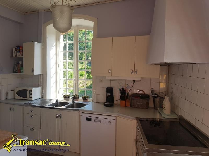 Sale house / villa Thiers 249 000€ - Picture 4