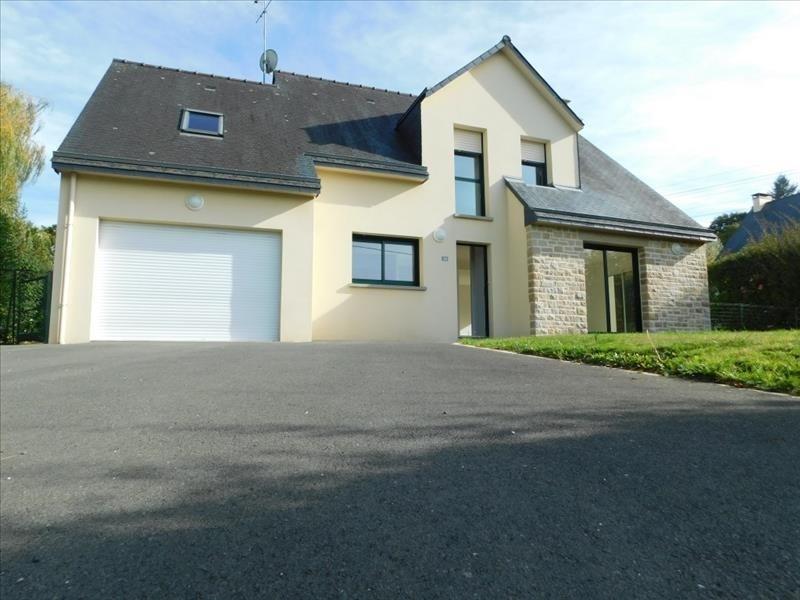 Vente maison / villa Lecousse 238000€ - Photo 1