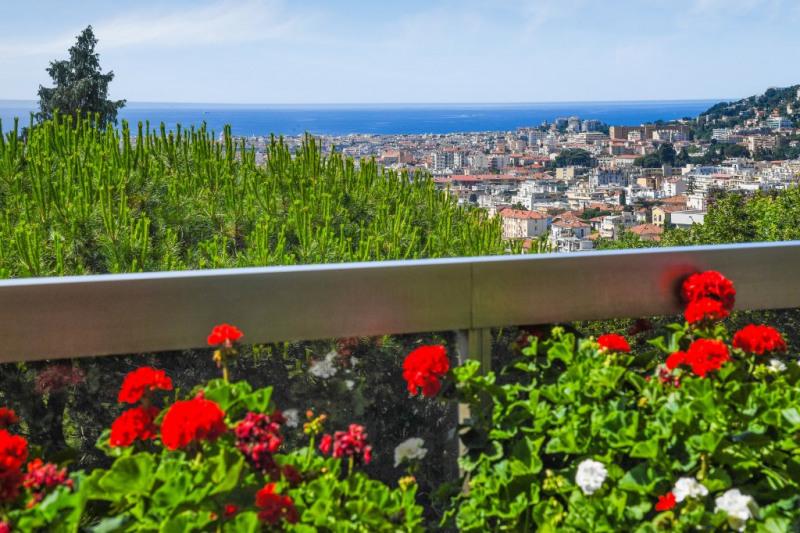 Immobile residenziali di prestigio appartamento Nice 700000€ - Fotografia 5