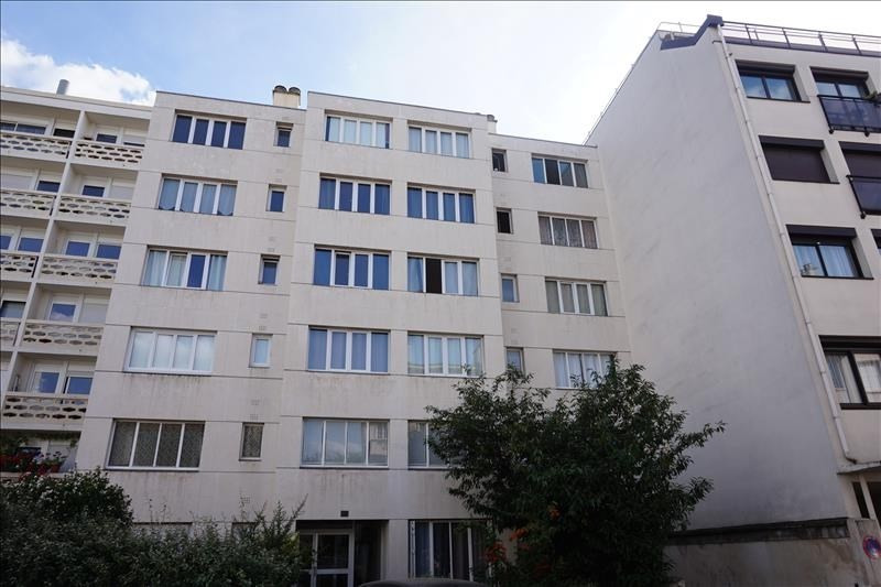 Sale apartment Bois colombes 143 000€ - Picture 1