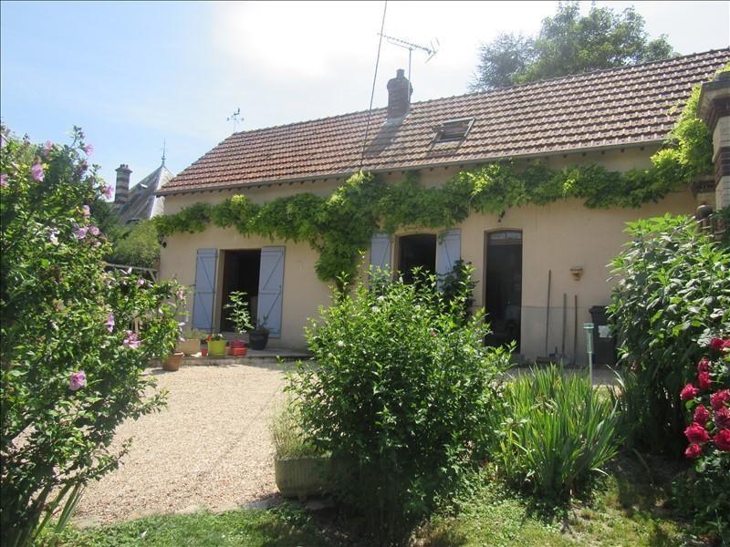 Vendita casa Bueil 199000€ - Fotografia 1