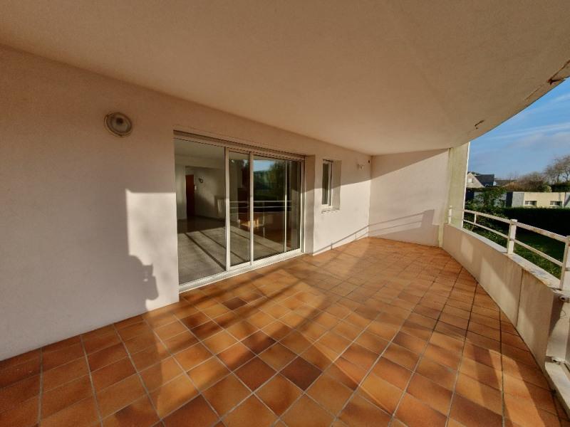 Verkoop  appartement Auray 222800€ - Foto 7