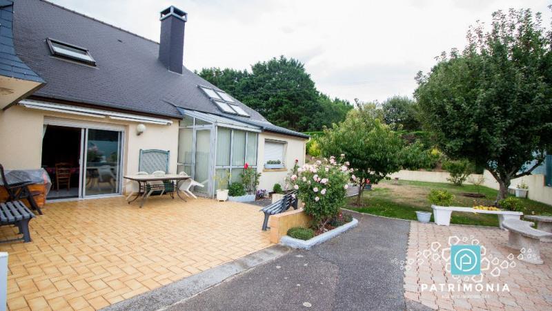 Vente maison / villa Guidel 374400€ - Photo 11