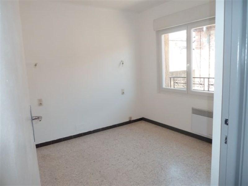 Locação apartamento Villelongue de la salanque 496€ CC - Fotografia 7