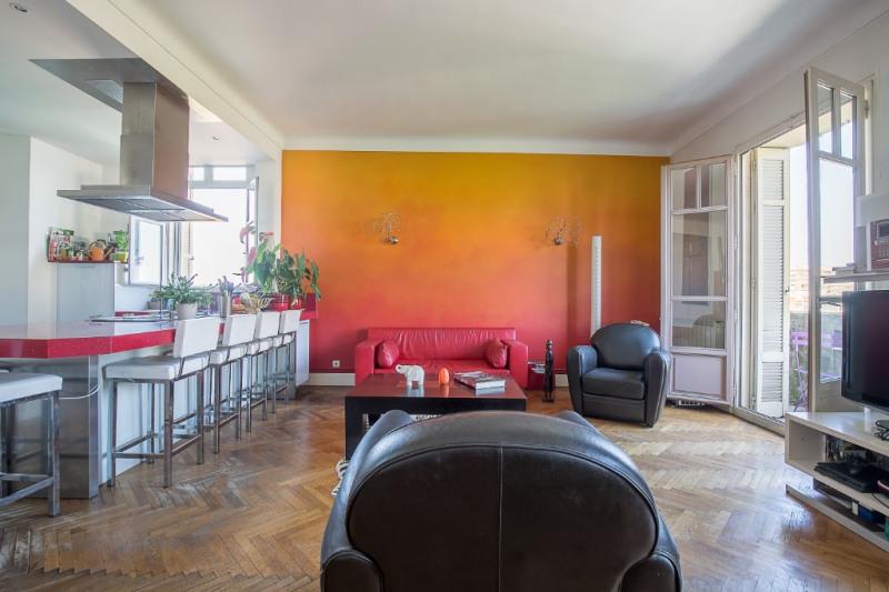 Vente de prestige appartement Aix-en-provence 855000€ - Photo 6
