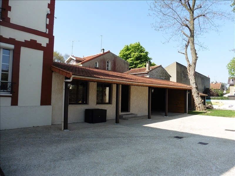 Vente maison / villa Villemomble 625 000€ - Photo 4