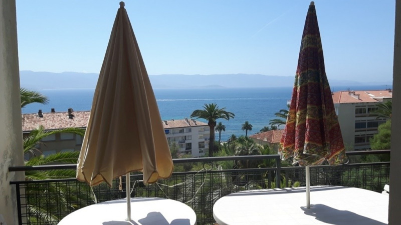 Location vacances appartement Ajaccio 1 200€ - Photo 1