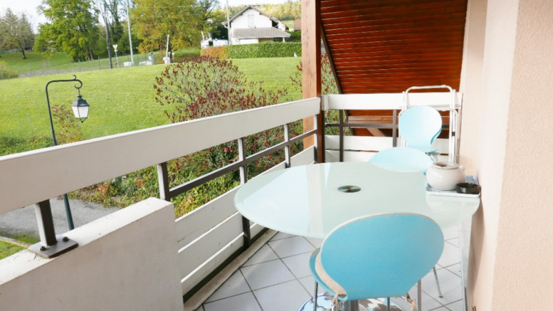 Appartement Argonay 3 pièce (s) en duplex de 97 m² au sol