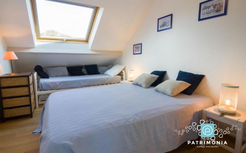 Vente appartement Clohars carnoet 364000€ - Photo 6