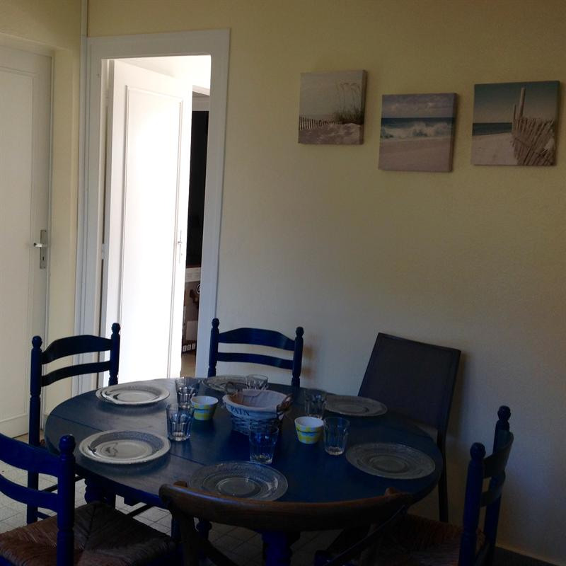 Vacation rental house / villa Capbreton 620€ - Picture 10
