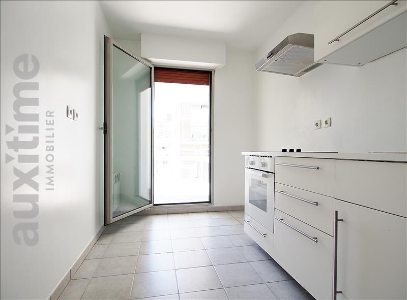 Rental apartment Marseille 3ème 890€ CC - Picture 4