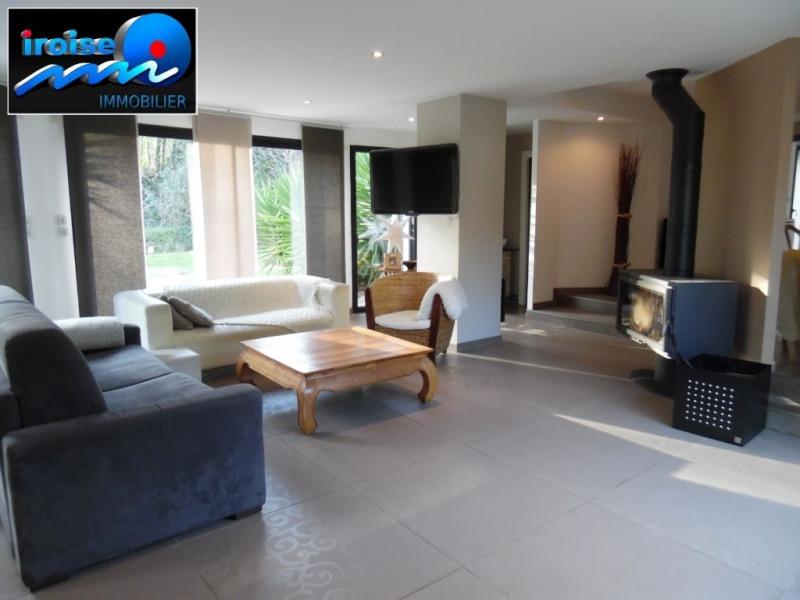 Sale house / villa Brest 304800€ - Picture 6