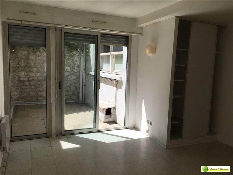 Location appartement Angoulême 320€ CC - Photo 1