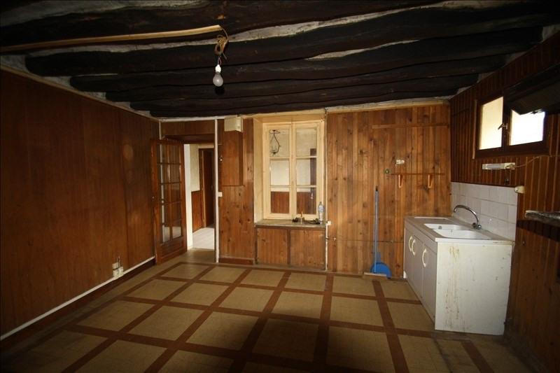 Vente maison / villa Mareuil sur ourcq 98000€ - Photo 2