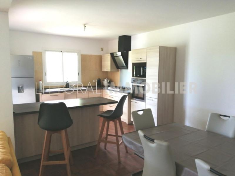 Rental house / villa Saint gilles les hauts 1750€ CC - Picture 4