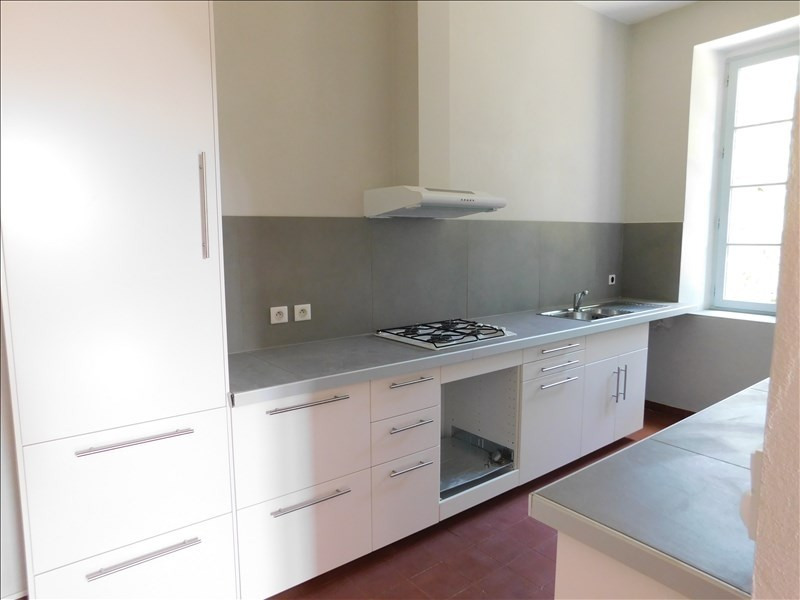 Location maison / villa Saramon 791€ CC - Photo 5