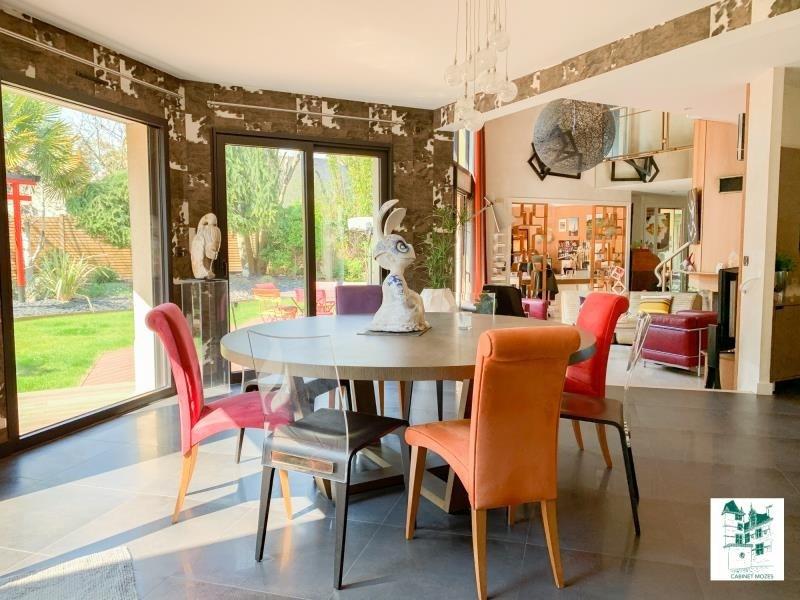 Deluxe sale house / villa Caen 895000€ - Picture 4
