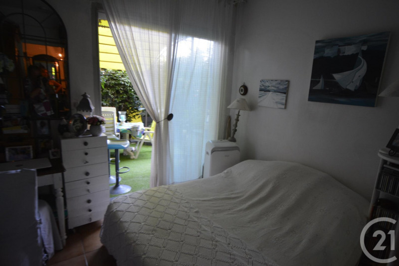 Sale apartment Antibes 530 000€ - Picture 9