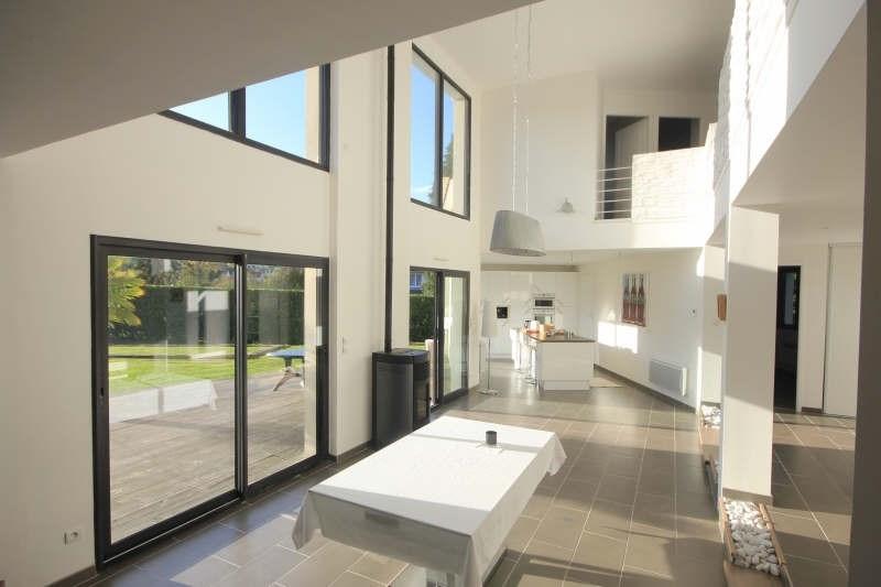 Sale house / villa Villers sur mer 525000€ - Picture 4
