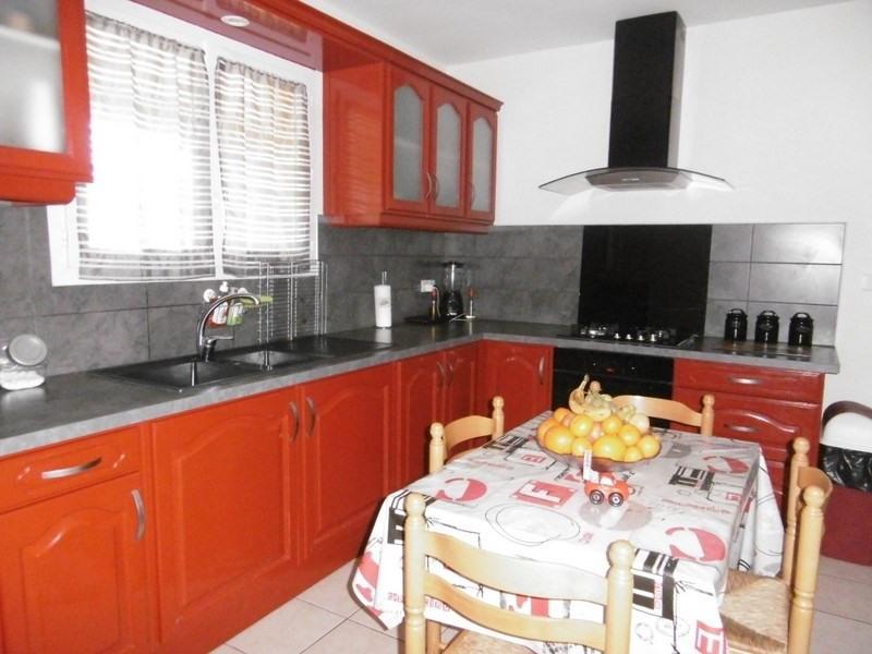 Vente maison / villa St front de pradoux 228000€ - Photo 4