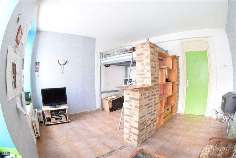 Venta  apartamento Brest 38420€ - Fotografía 2