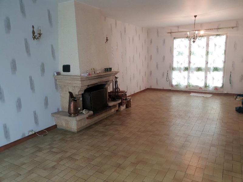 Vente maison / villa Neuilly en thelle 233200€ - Photo 1