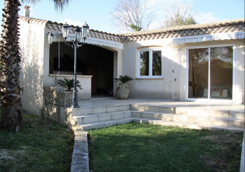 Deluxe sale house / villa Aigues vives 750000€ - Picture 5