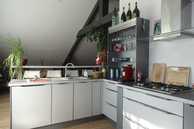 Sale apartment Les rousses 135000€ - Picture 6