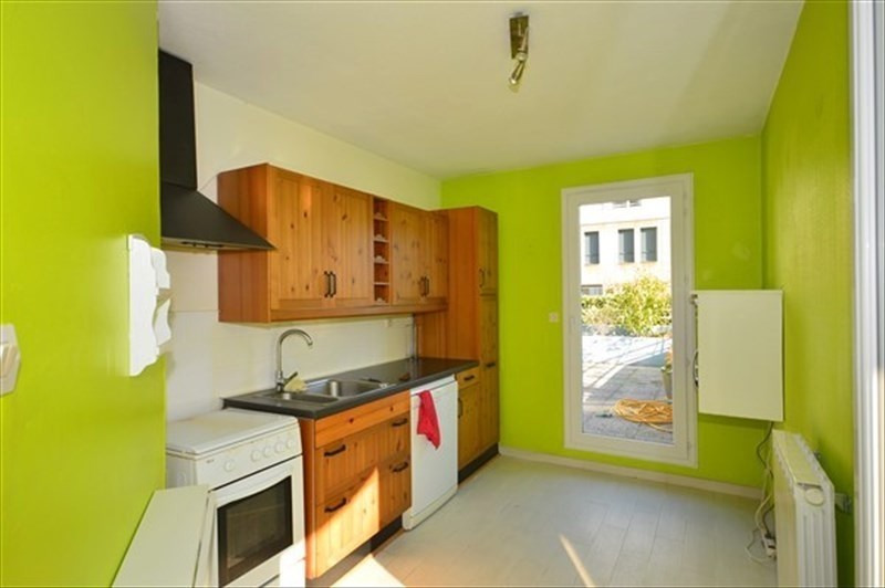 Sale apartment Fontaine 157 000€ - Picture 4
