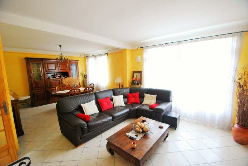 Vente maison / villa Bezons 490000€ - Photo 1