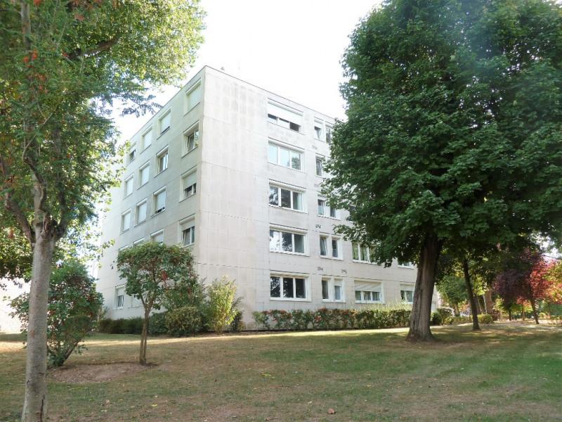 Appartement L Isle Adam 3 pièce (s) 56.42 m²
