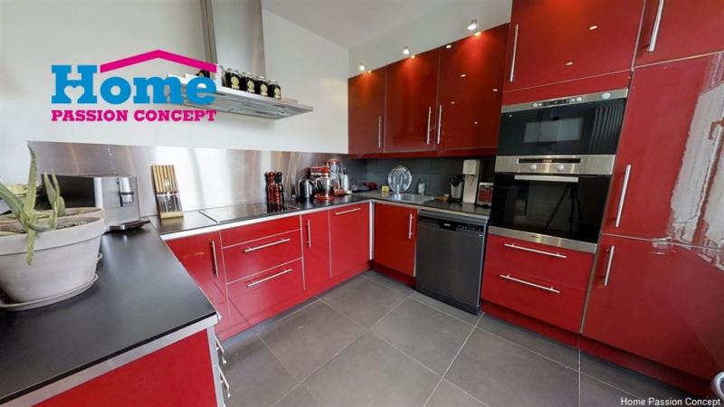 Vente maison / villa Nanterre 1045000€ - Photo 5