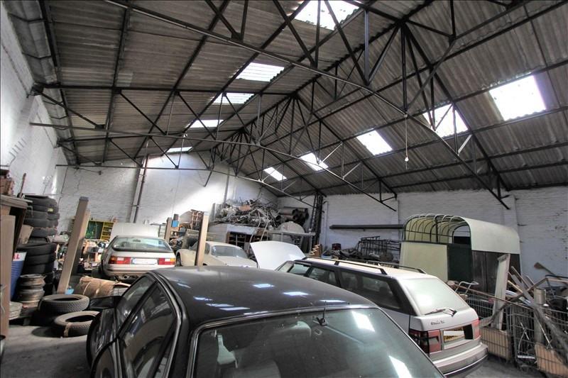 Sale empty room/storage Henin beaumont 106500€ - Picture 2