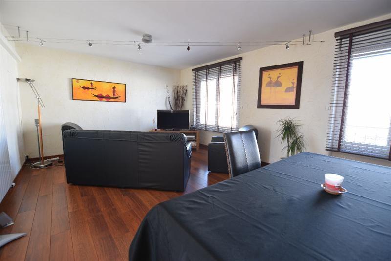 Sale apartment Brest 107500€ - Picture 3