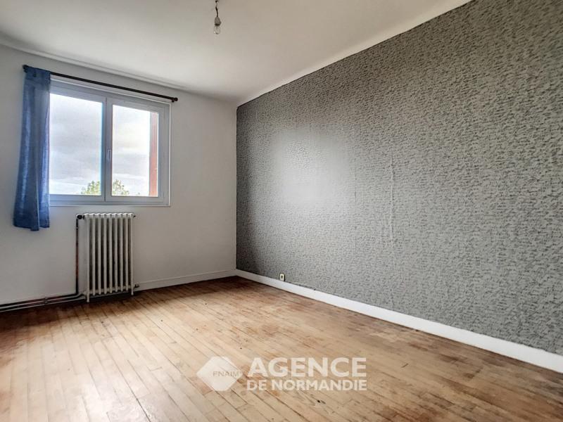 Sale house / villa La ferté-frênel 106500€ - Picture 8