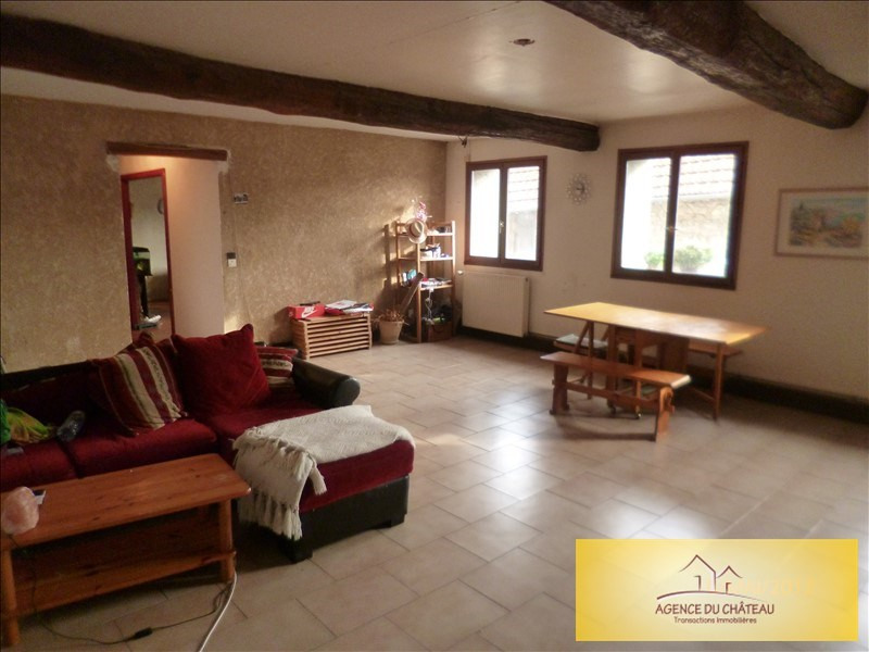 Vente maison / villa Bennecourt 232 000€ - Photo 4