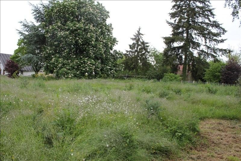 Verkoop  stukken grond Maintenon 79000€ - Foto 1