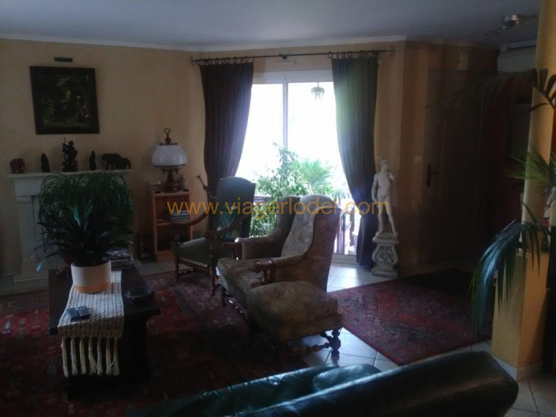 Life annuity house / villa Heugas 85000€ - Picture 11