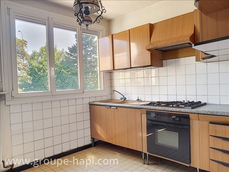 Vente appartement Saint-martin-d'hères 125 000€ - Photo 4