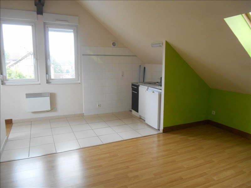 Location appartement Troyes 355€ CC - Photo 3