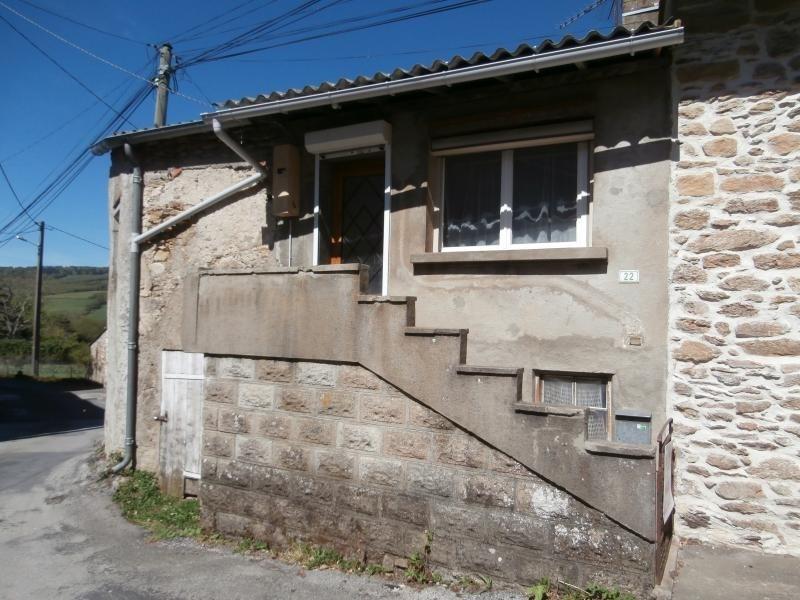 Vente maison / villa Environs st amans soult 37000€ - Photo 1